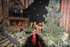 Vaals - St. Pauluskerk - Krippe