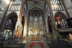 Vaals - St. Pauluskerk