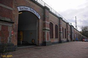 Bahnhof Rothe-Erde