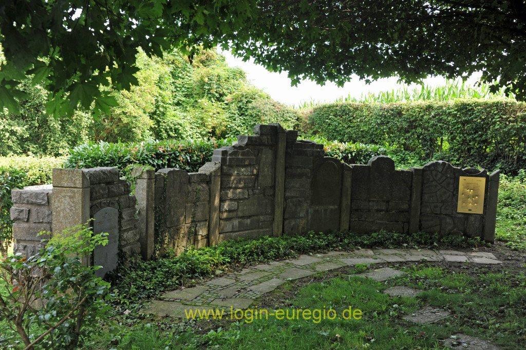 Jüdischer Friedhof Haaren