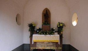 Colmont/NL - Kapelle