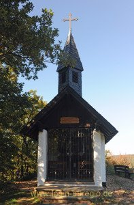 Waldkapelle Obermaubach
