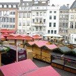 Aachener Weihnachtsmarkt 2014