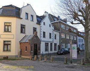 Vaals - Klèng Wach - Altes Zollhaus