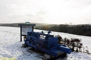 Vossenack Lambach Pumpe