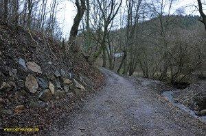 Vier-Täler-Wanderweg