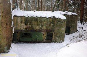Bunker Westwall-Weg