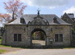 Chateau Thor