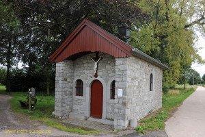 Kapelle St. Brigida