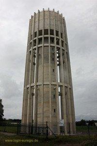 Wasserturm von Raeren