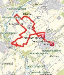 Karte BR5