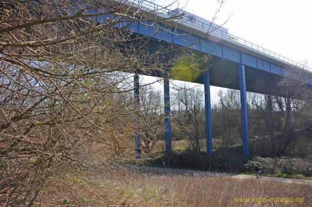 Haarbachtalbrücke